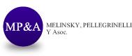 MelPel Logo
